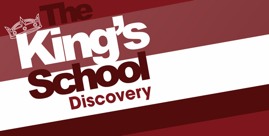 The King's School Discovery